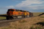 BNSF6357 and BNSF8923