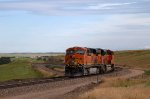 BNSF6428 and BNSF9149