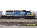 CSX 6408