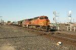 BNSF 4009 west