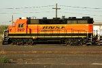 BNSF 2917