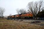Dirty Intermodal @ Coal City
