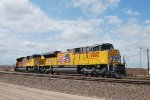 UP 8882 North Platte