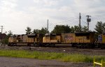 UP8761, UP3908 and UP7964