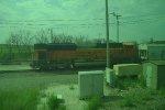 BNSF 9209