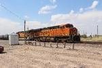 BNSF 7421
