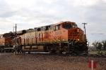 BNSF 6978