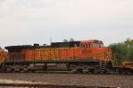 BNSF 5530