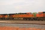 BNSF 7207