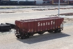 ATSF 311755 always seems to be here, must be full of traction sand