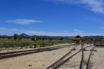 Pacific Southwest Railway Museum's surroundings