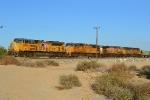 Ballast train power