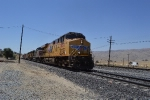 UP 7850 has now reached Bealville