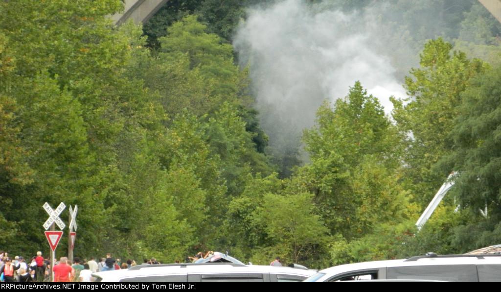 NKP 765 Smoke