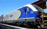 CDTX 2015 @ SJC depot