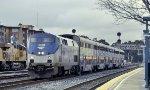 AMTK 130 San Joaquin