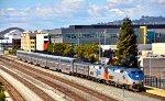 CA Zephyr 2014 National Train Day