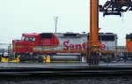 Santa Fe color switcher