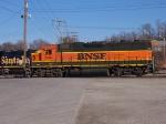 BNSF 2346