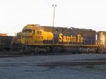 BNSF 6476