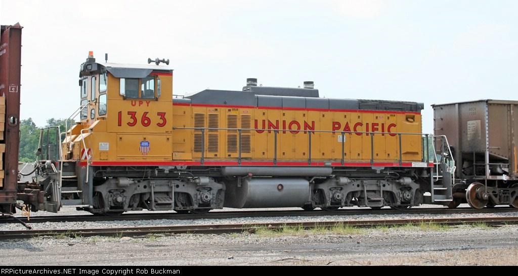 UPY 1363