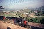South Pacific Intermodal takes on Tehachapi