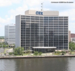 CSX Corporate Headquarters in Jacksonville, FL
