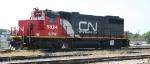 CN/GTW 5824
