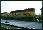 CSX 6058