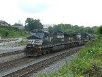 NS 9105 (C40-9W)  9075 (C40-9W)