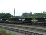 NS 8848 (C40-9)