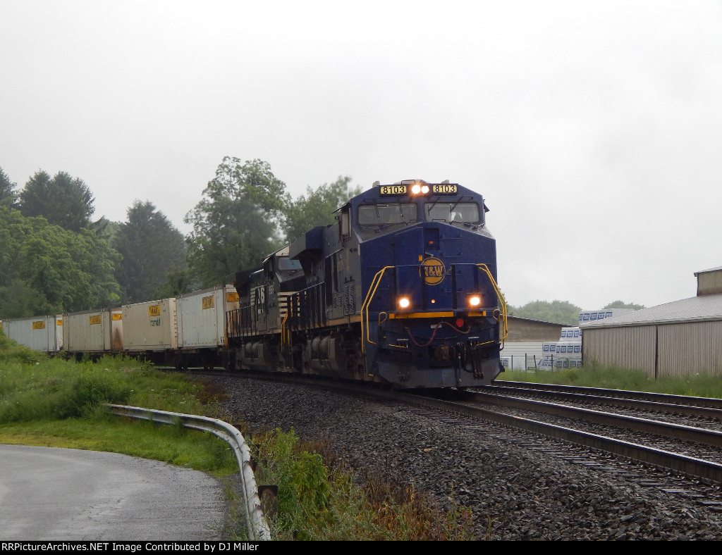 NS 8103