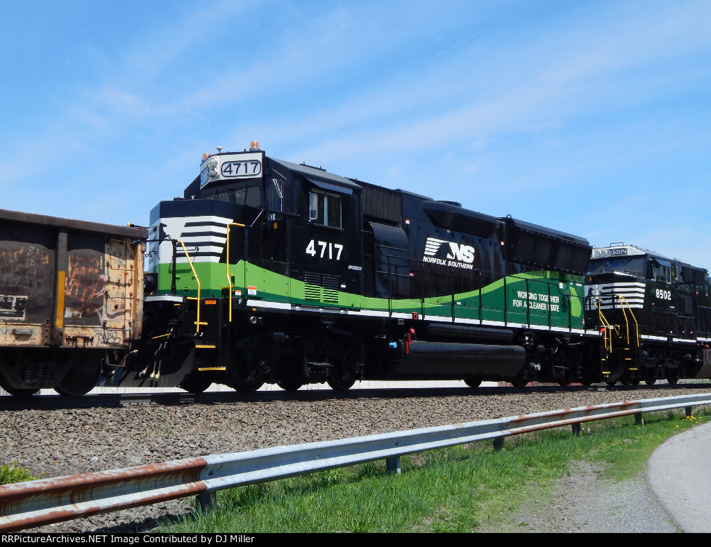 NS 4717