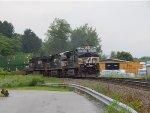 NS 9836