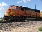 BNSF 1467 at south end of Albuquerque Yard