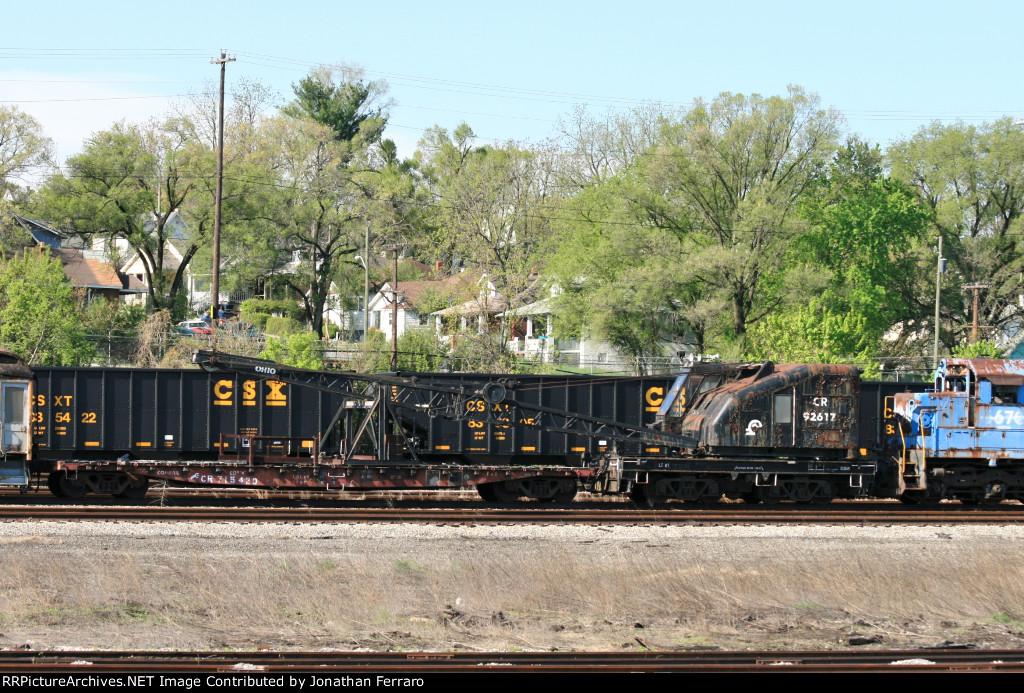 Conrail Equipment