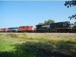 CP - RCPE - DME - Norfolk Southern Locomotives