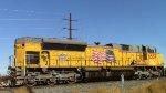 UP 8539 West