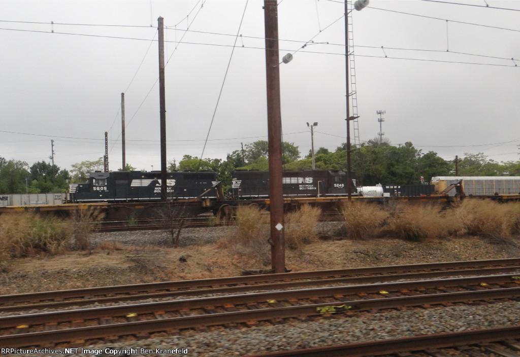 NS 5605 & 5246