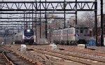 "Amtrak's ""Silver Meteor"" #98"
