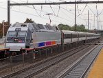 NJT Northeast Corridor #3850