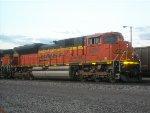 BNSF 9292