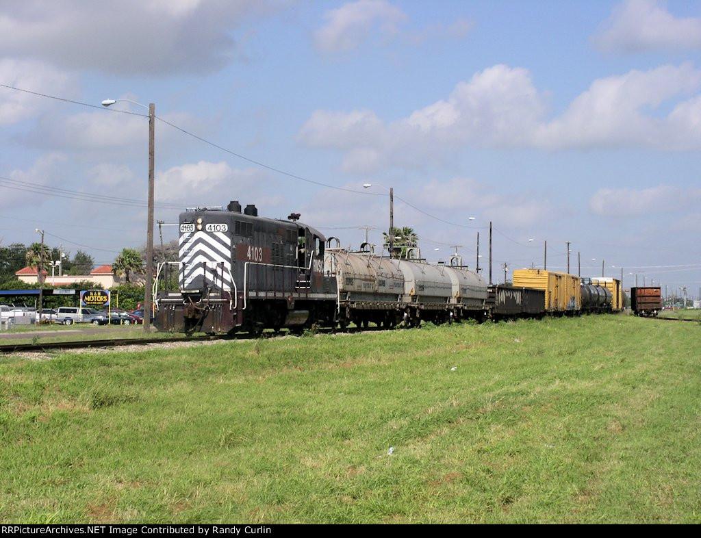 RVSC 4103