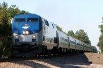 Amtrak 151