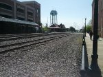 Manassas Railroad Station