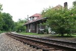 The Plains Railroad Station