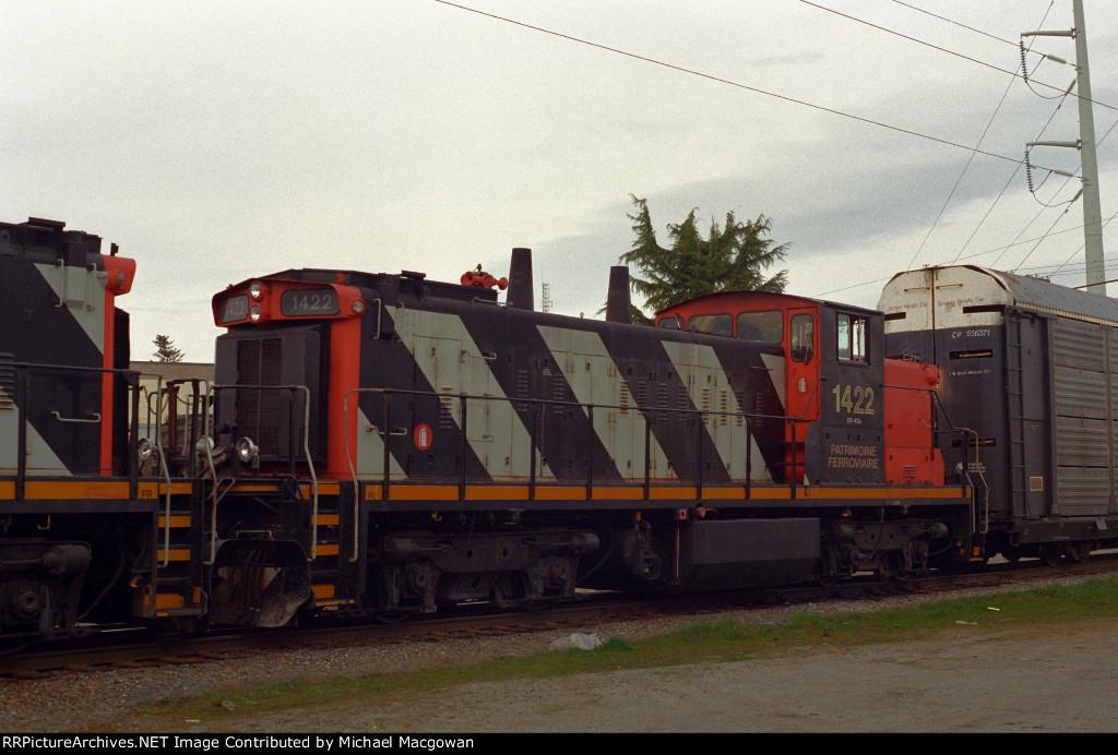 CN 1422 GMD1u (GR-412a)