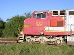 BNSF 910