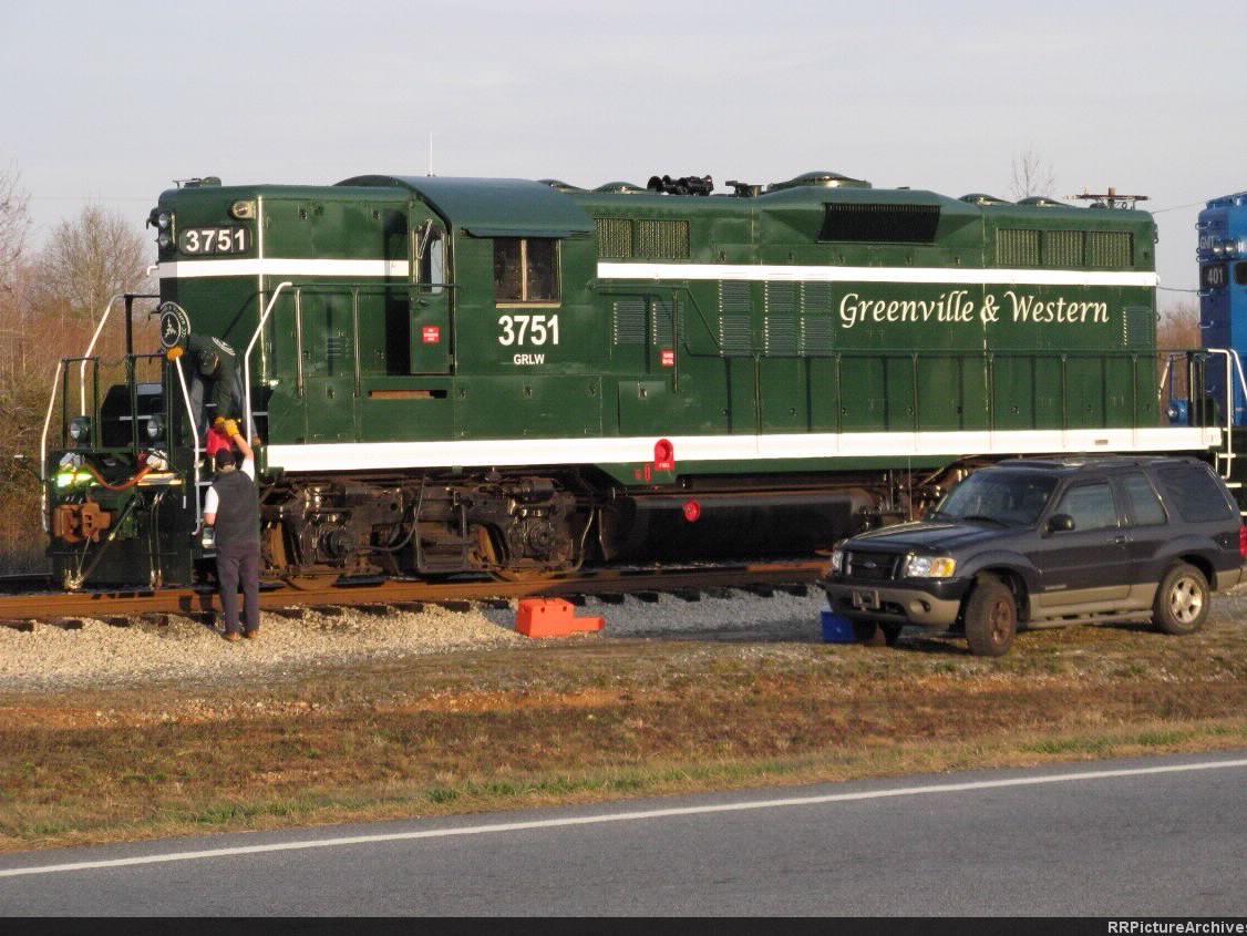 GRLW 3751 (GP9)