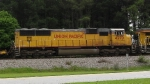 UP 4270 (SD70M)
